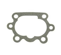 Oil Pump Cover Plate Gasket - For Gear Type Pump With 4 Bolt Cover - Ford 272, 292, 312 V8