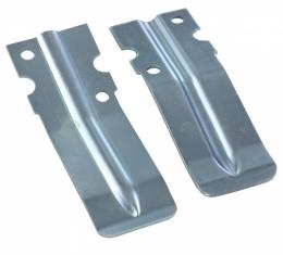 Seat Back Panel Retainers, 1967-1969