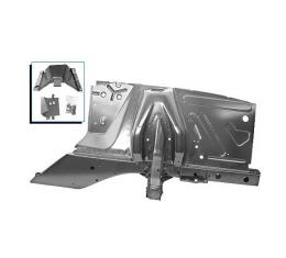 Ford Mustang Fender Apron Assembly - Left