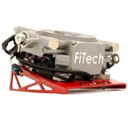 FiTech Fuel Injection 400 HP Basic Kit, Satin