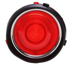 Trim Parts 70-73 Camaro Left Hand Tail Light Lens, Each A6707A