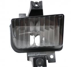 Trim Parts 77-78 Firebird Parking Light Assembly, Right Hand, Each A8571