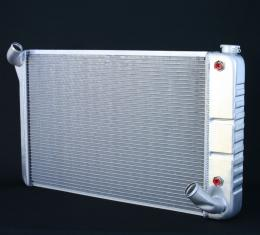 DeWitts 1969-1972 Chevrolet Corvette Direct Fit Radiator, Automatic 32-1139070A