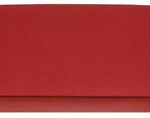 Cutlass 2 Door Package Tray Standard, 1968-1972