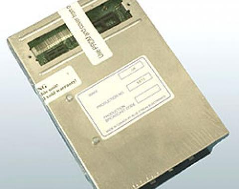 Corvette Electronic Control Module (ECM), 1985