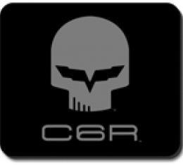 "Corvette Racing C6R ""Jake"" Mouse Pad"
