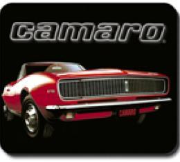 67 Camaro Mouse Pad