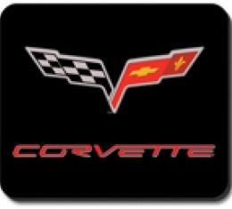 Corvette C6 Mouse Pad