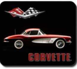 Corvette 1961 Mouse Pad