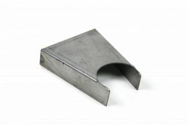 "ididit Column Drop, 5"" Steel Weld-On, Paintable Steel 2305490010"