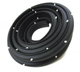 Precision Trunk Weatherstrip Seal TS 105 SA