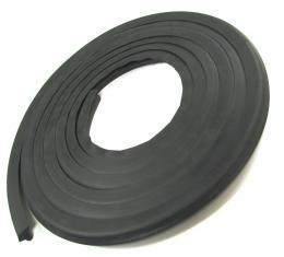 Precision Trunk Weatherstrip Seal TS 104 SA