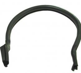 Precision Roof Rail Weatherstrip Seal, Left Hand RWL 1110 69
