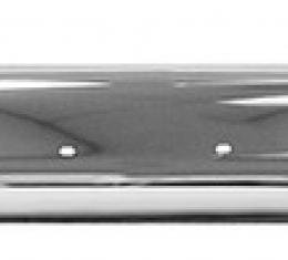 Key Parts '60-'62 Front Bumper 0848-010CA
