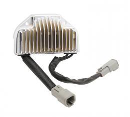Accel Voltage Regulator 201132C