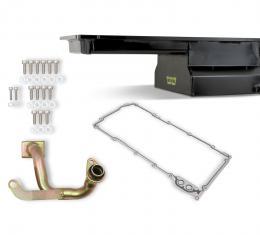 Weiand Engine Oil Pan Kit 5042WND