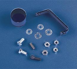 Weiand PowerCharger Serpentine Belt Installation Kit 90684