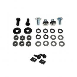 Body Fasteners & Shims