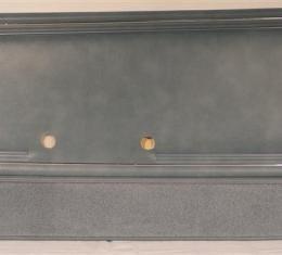 PUI 1978-1981 Pontiac Firebird Preassembled Deluxe Front Door Panels 78HDP