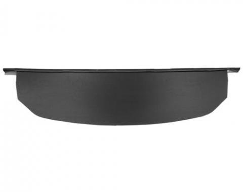 PUI Package Tray 1970-81 Camaro/Firebird 70FP09 | Black