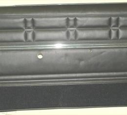 PUI 1967 Chevrolet Impala Preassembled Front Door Panels 67BDP