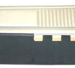 PUI 1982 Chevrolet Camaro Preassembled Front Door Panels 82DD66-PB