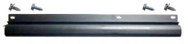 Chevy Truck Wiring Harness Gutter, Firewall, Plastic, 1967-1972