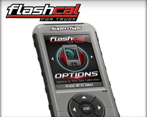 Superchips Flashcal F5 Programmer 3545-S2