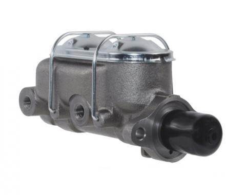 Corvette Brake Master Cylinder, Non-Power, 1967-1976
