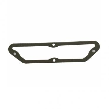 Corvette License Plate Light Lens Gasket, 1961-1967
