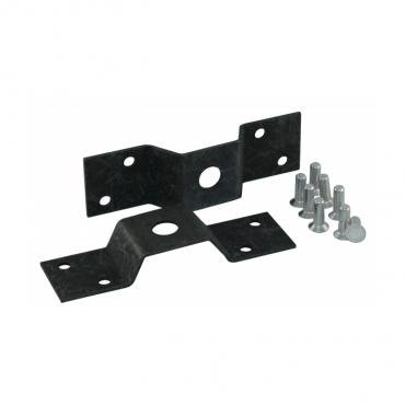Corvette Front End Support Rod Brackets, 1955-1962