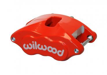 Wilwood Brakes D52 Dual Piston Floater 120-10936-RD