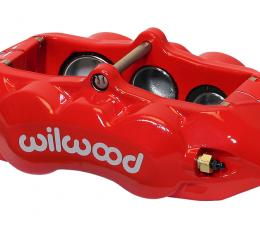 Wilwood Brakes D8-6 Caliper Front 120-11711-RD