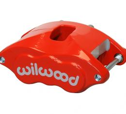 Wilwood Brakes D52 Dual Piston Floater 120-10939-RD