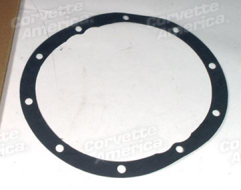 Corvette Rear End Center Section to Housing Gasket, 1956-1962