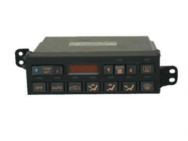 Corvette Digital Heater/AC Control, Rebuilt, 1990-1991