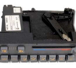 Corvette Heater/Ac Control, 1990-1991