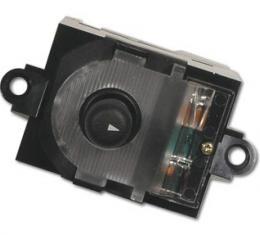 Corvette Power Mirror Control Switch, Left, 1994-1996