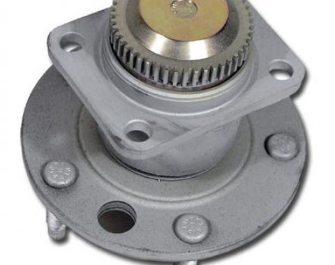 Corvette Hub & Wheel Bearing, Front, 1984-1990