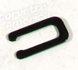 Corvette Seat Handle Crank Retainer Clip, 1967
