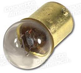 Corvette License Light Bulb, 1961-1967