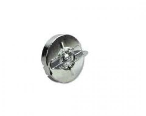 Chevy Gas Cap, Best Quality, Exact Reproduction, 1955-1957