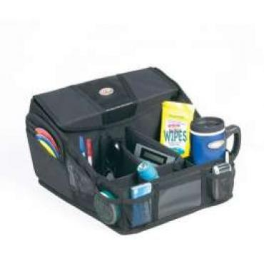 Full Size Vehicle Organizer, Black