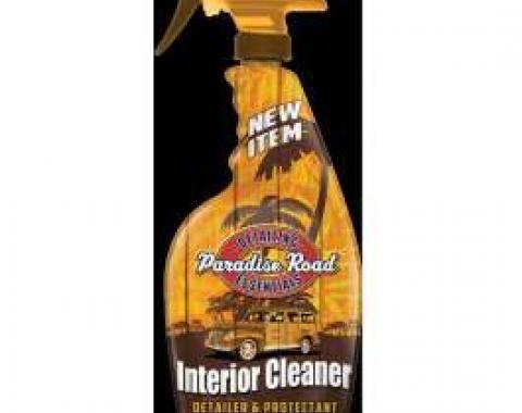 Paradise Road Interior Cleaner