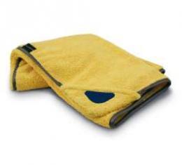 Drip-Stop Microfiber Drying Towel