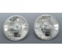Chevy Headlights, T3, 1956-1957