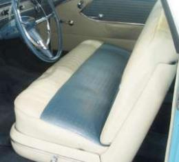 Chevy Seat Cover Set, Nomad Wagon, 1955