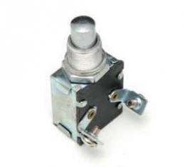 Chevy Windshield Washer Push-button, For Remote Washer Kit,1955-1957