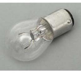 Chevy Parking Light & Taillight Bulb, 1955-1957