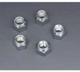 Chevy Wheel Lug Nut Set, 1955-1957